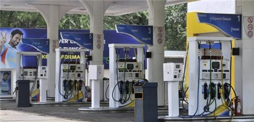 Petrol Pumps in Coimbatore