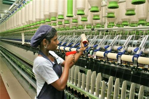 Textile Industry in Coimbatore, Textile Manufacturers in Cbe