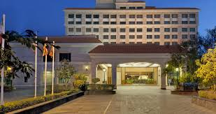 Four Star Hotels in Coimbatore