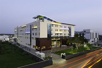 Popular Star Hotels in Coimbatore