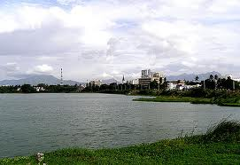 Important Lakes in Coimbatore