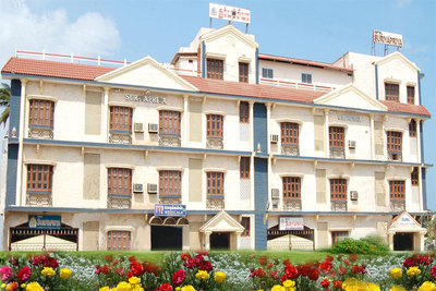 Cuddalore Hotels