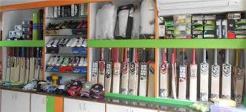 Sports items Shops