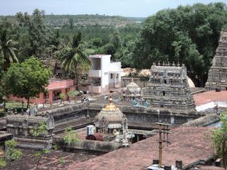 Devanatha Swamy Temple near Cuddalore