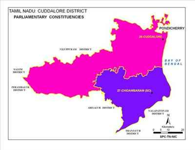 Administration of Cuddalore