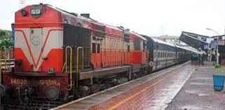 Cuddalore Railways