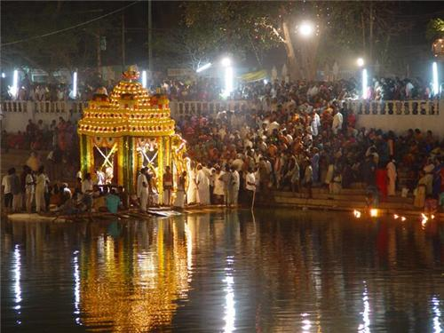 Festivals in Cuddalore