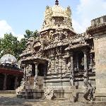 Temples in Cuddalore