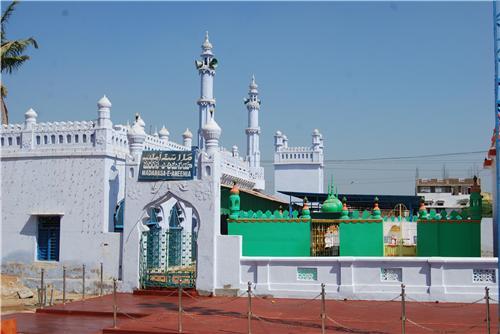 Ameen P eer Dargah