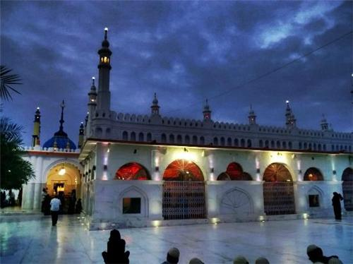 Religious Places in Cuddapah