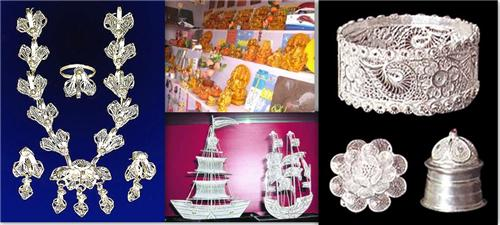 Cuttack Handicrafts