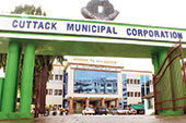 Municipal Services in Cuttack