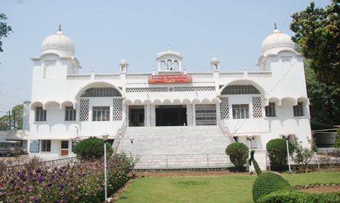Gurdwara Guru Nanak Datan Sahib