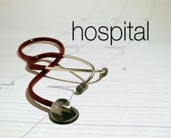 Hospitals and Health Care Centres in Cuttack