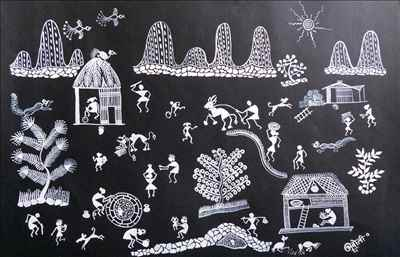 Culture of Dadra and Nagar Haveli