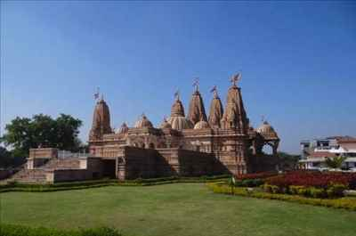 Religious Sites in Dadar and Nagar Haveli
