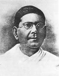 Deshbandhu Chittaranjan Das