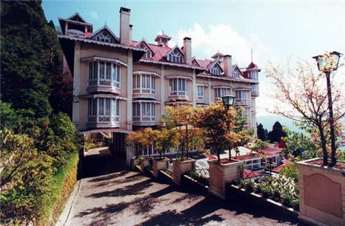 4 star hotels in darjeeling list of four star hotels for 4 star hotel