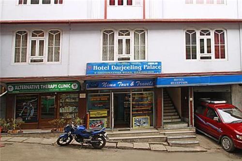 Budget Hotel In Darjeeling