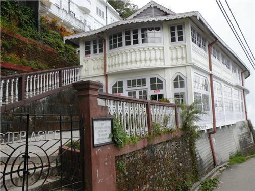 Deshbandhu Museum in Darjeeling
