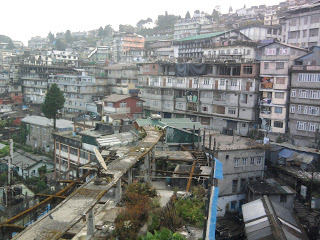 Darjeeling An Urban Centre