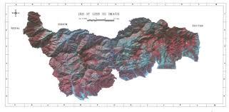 Darjeeling Hilly Region