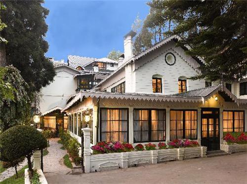Hotel Elgin Darjeeling
