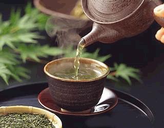 Green Tea i