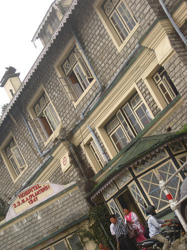 Darjeeling Sadar Hospital
