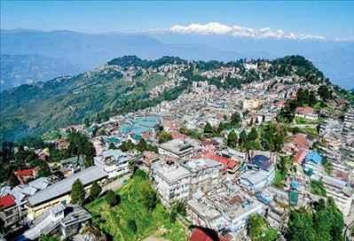 Darjeeling Services