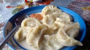 Tibetian Food Momo
