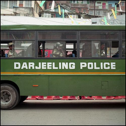 Emergency Services in Darjeering