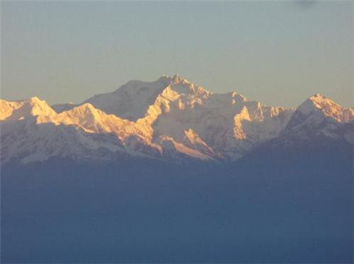 One day trip to Darjeeling