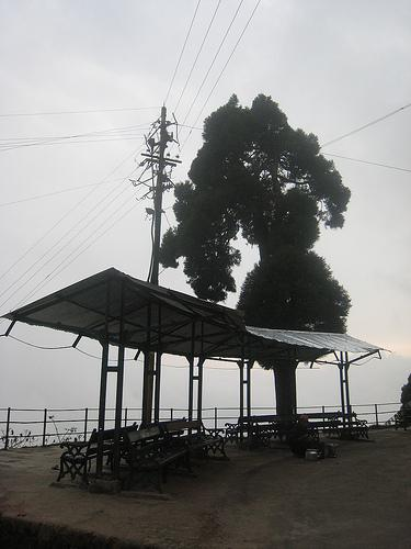 The Hawa Ghar Darjeeling
