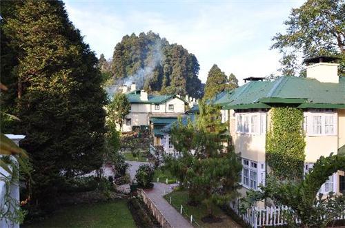Windamere Hotel Darjeeling