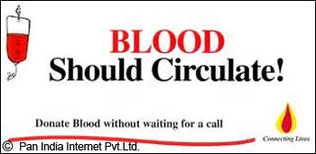 Numbers of Blood Banks in Dhanbad, Jharkhand