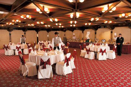 Banquet halls in Dhanbad