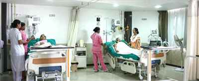 Health Services in Dhanbad