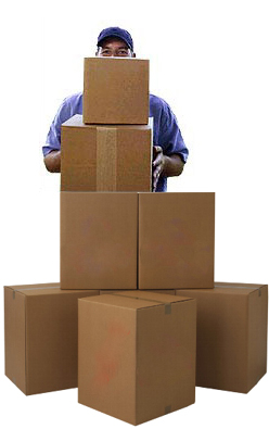 Packers and Movers in Dhanbad
