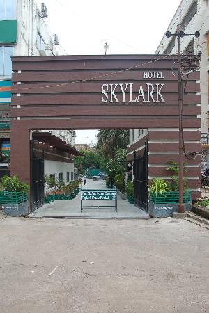 Accomodation in Dhanbad