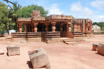 Banshankari Temple