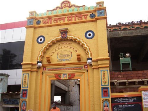 Dattatreya Swami Temple at Dharwad