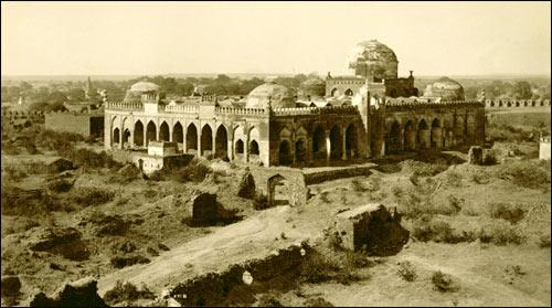 Historical Events in Dharwad