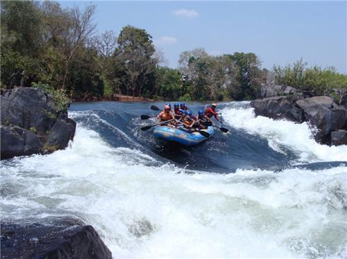 Camping Activities and Adventure Sports in Dharwad