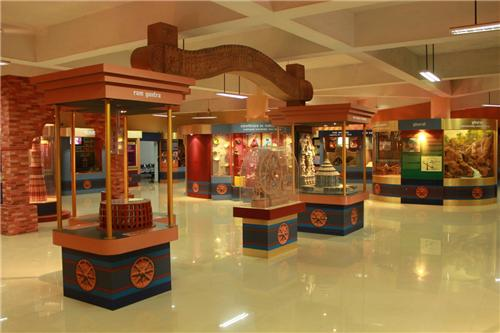 Museums in Dharwad