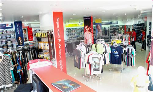 Retail Shops in Dharwad