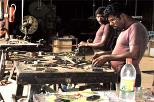 Lock Manufacturers in Dindigul