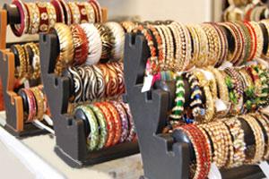 Shopping in Dindigul