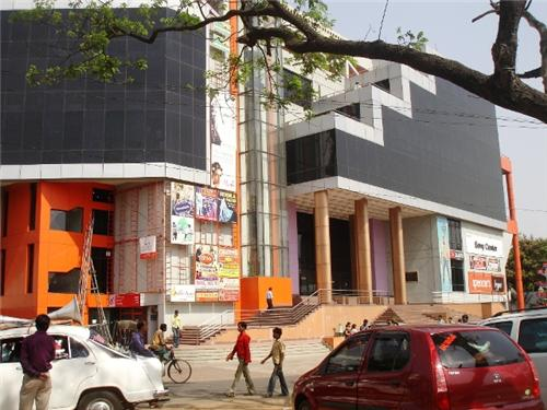 Cinema Halls in Durgapur