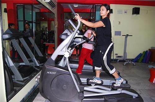 Durgapur City Gym